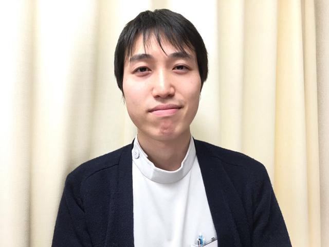 鈎取本院 鈴木副院長(柔道整復師/鍼灸師)